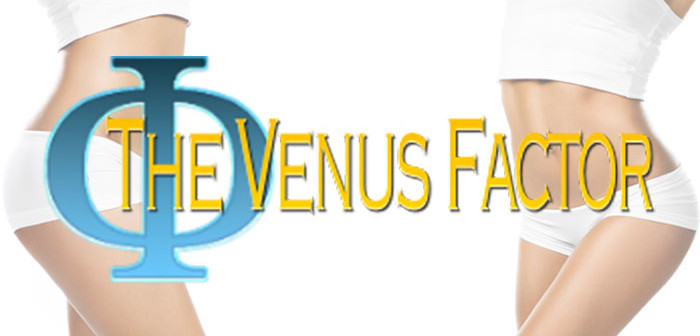 venus factor featured